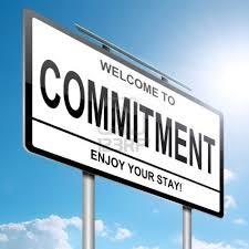 The Hazards of Commitment