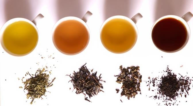 Tea, Please